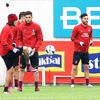 Trabzon 10 eksikle çalıştı
