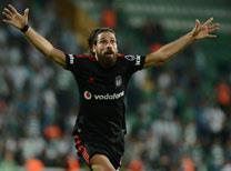 Bursaspor - Beşiktaş özeti