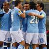 Lazio kısa kesti