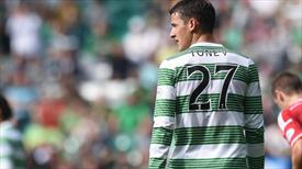 Bulgar oyuncuya 7 maç ceza
