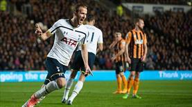 Maç biter Tottenham bitmez/Özet